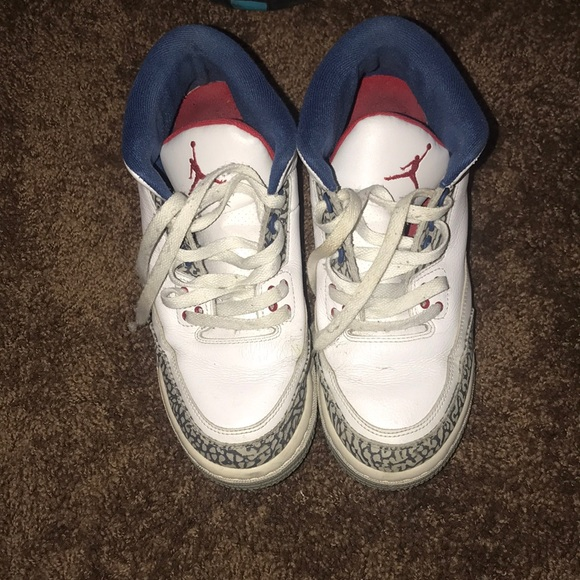 Jordan Other - Worn 6 times , size 7 in boys